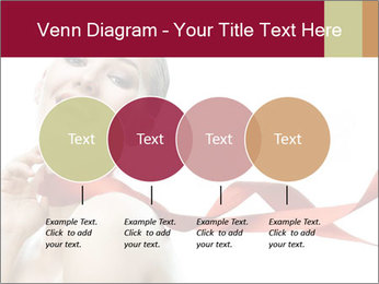 Beauty girl PowerPoint Template - Slide 32