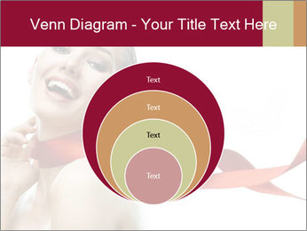 Beauty girl PowerPoint Template - Slide 34
