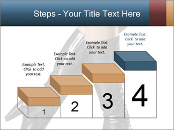 Female feet PowerPoint Templates - Slide 64