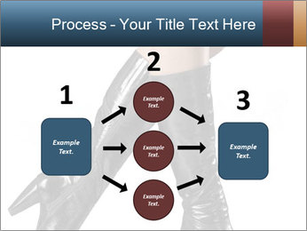 Female feet PowerPoint Templates - Slide 92