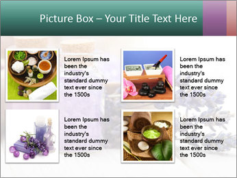 Spa PowerPoint Template - Slide 14