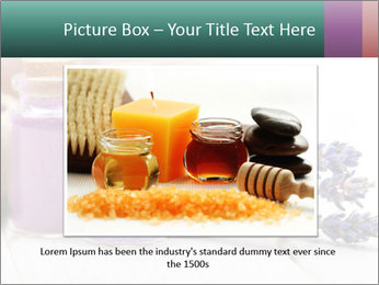 Spa PowerPoint Template - Slide 15