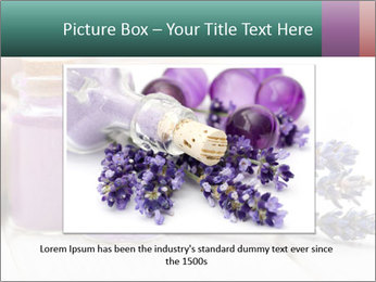 Spa PowerPoint Template - Slide 16