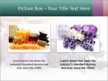 Spa PowerPoint Template - Slide 18