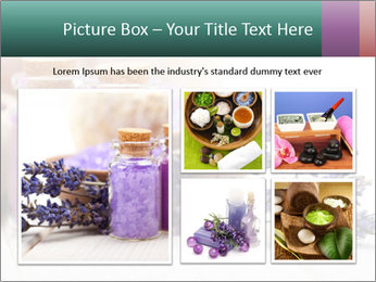Spa PowerPoint Template - Slide 19