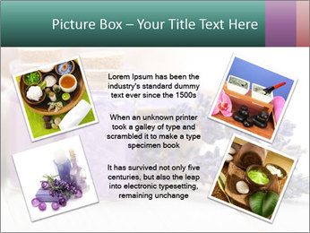Spa PowerPoint Template - Slide 24