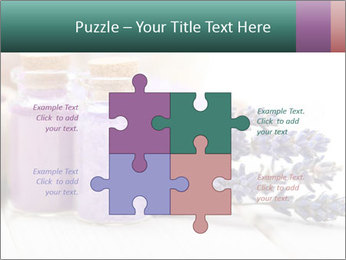 Spa PowerPoint Template - Slide 43