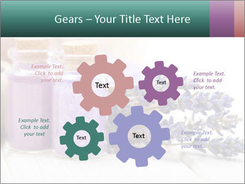 Spa PowerPoint Template - Slide 47