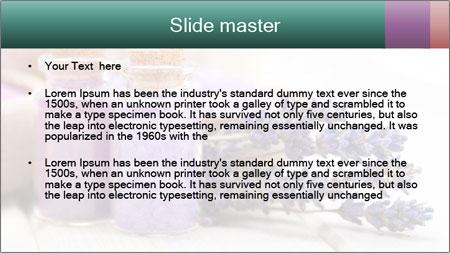 Spa PowerPoint Template - Slide 2