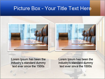 Conference room PowerPoint Templates - Slide 18
