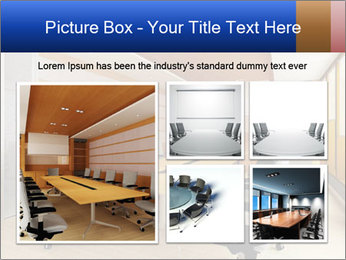 Conference room PowerPoint Templates - Slide 19