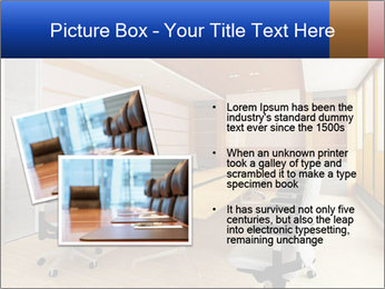 Conference room PowerPoint Templates - Slide 20