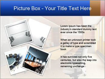 Conference room PowerPoint Templates - Slide 23