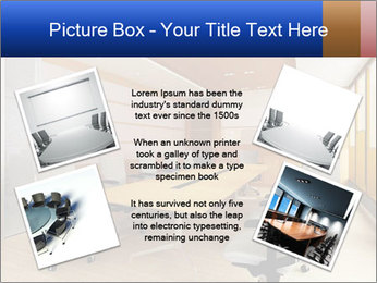 Conference room PowerPoint Templates - Slide 24