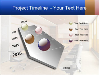 Conference room PowerPoint Template - Slide 26