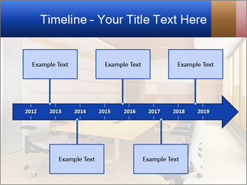 Conference room PowerPoint Templates - Slide 28