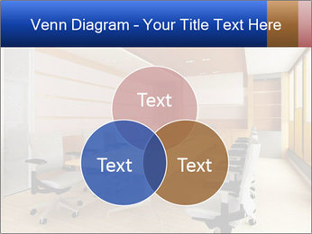 Conference room PowerPoint Template - Slide 33