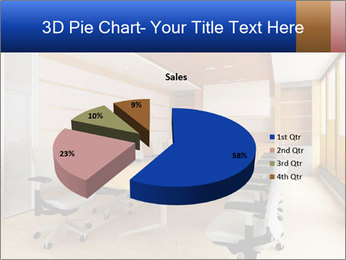 Conference room PowerPoint Templates - Slide 35