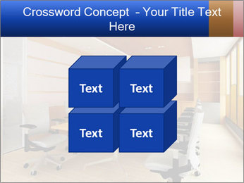 Conference room PowerPoint Templates - Slide 39