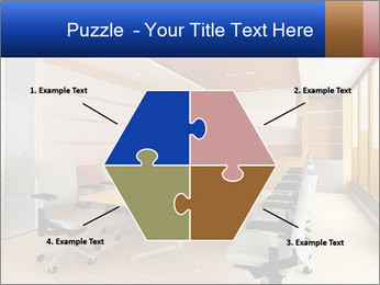 Conference room PowerPoint Templates - Slide 40