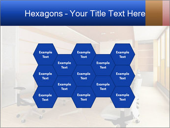 Conference room PowerPoint Templates - Slide 44