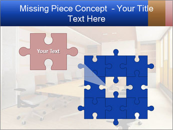 Conference room PowerPoint Templates - Slide 45