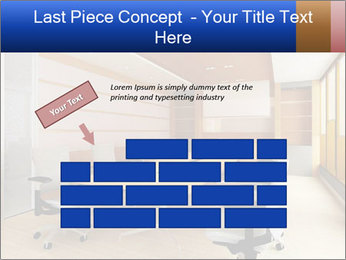 Conference room PowerPoint Templates - Slide 46