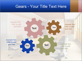 Conference room PowerPoint Templates - Slide 47