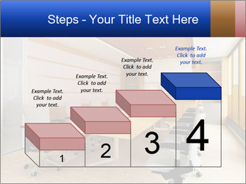 Conference room PowerPoint Templates - Slide 64