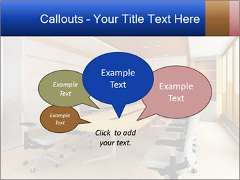 Conference room PowerPoint Templates - Slide 73