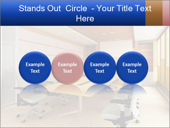 Conference room PowerPoint Templates - Slide 76