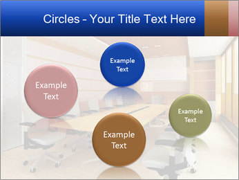 Conference room PowerPoint Templates - Slide 77