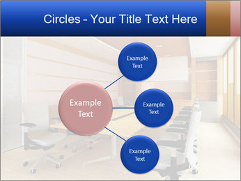 Conference room PowerPoint Templates - Slide 79
