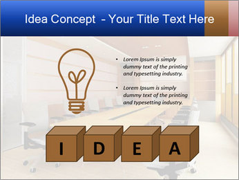 Conference room PowerPoint Templates - Slide 80