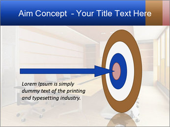 Conference room PowerPoint Template - Slide 83