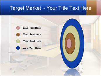 Conference room PowerPoint Templates - Slide 84