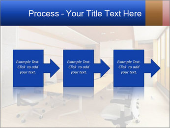 Conference room PowerPoint Template - Slide 88