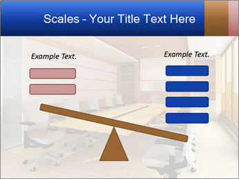 Conference room PowerPoint Templates - Slide 89