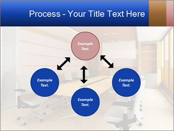 Conference room PowerPoint Template - Slide 91