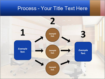 Conference room PowerPoint Template - Slide 92
