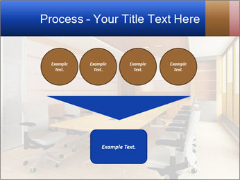 Conference room PowerPoint Template - Slide 93