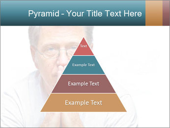 Reading glasses PowerPoint Templates - Slide 30