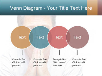 Reading glasses PowerPoint Templates - Slide 32