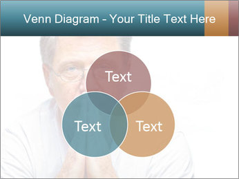 Reading glasses PowerPoint Templates - Slide 33