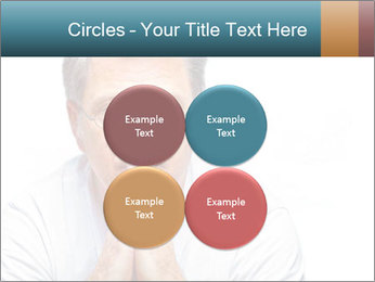 Reading glasses PowerPoint Templates - Slide 38