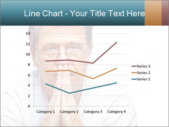 Reading glasses PowerPoint Templates - Slide 54