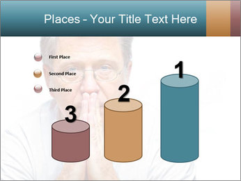 Reading glasses PowerPoint Templates - Slide 65