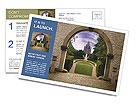 0000091957 Postcard Template