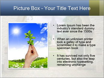 Castle PowerPoint Template - Slide 13