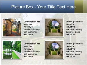 Castle PowerPoint Template - Slide 14